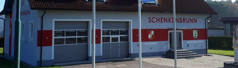 Freiwillige Feuerwehr Schenkenbrunn